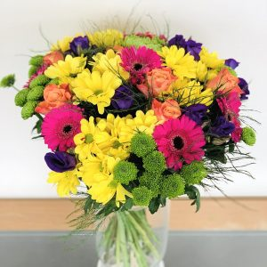 Order Same Day Flowers