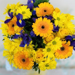 Order Flowers for Same Day Delivery