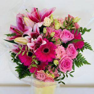 Order Summer Flower Arrangement