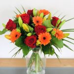 Fast flowers delivery Maltby