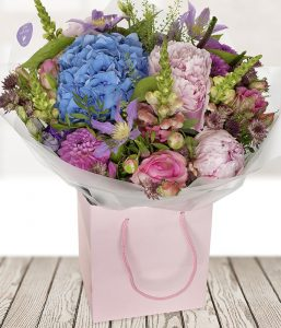 Flower Delivery Next Day