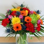 Flower delivery tommorow Maltby